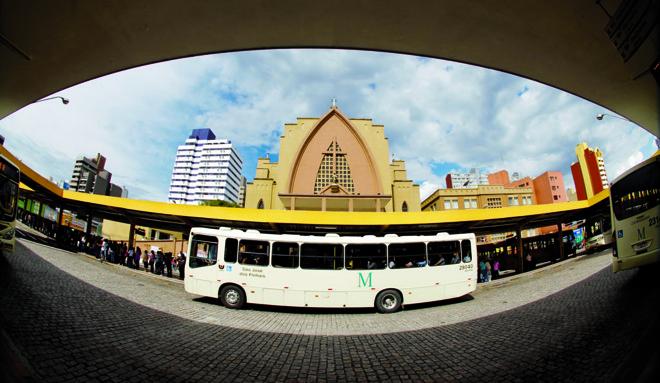 Subsídio é desafio para manter a qualidade do transporte público