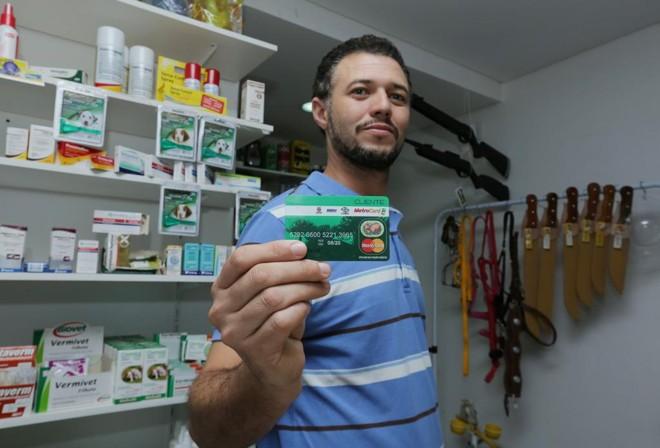 Cartão pré-pago garante inclusão financeira e mais segurança nas compras