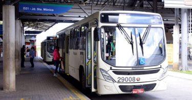 O Transporte Metropolitano em tempos de Pandemia