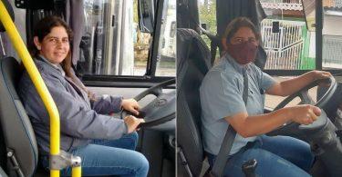 Meu ônibus, minha vida! Uma história de sonhos e realizações