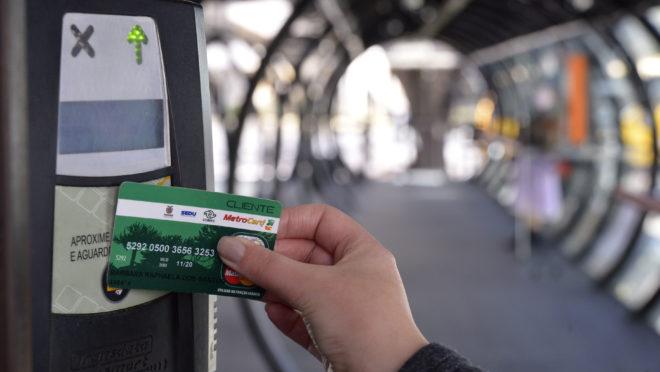 Desenvolvimento de novas soluções de pagamento mostram lado fintech das operadoras de transporte metropolitano de Curitiba